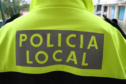 TEMARIO POLICIA LOCAL CASTILLA LA MANCHA - foto 1