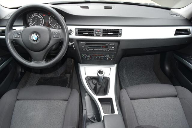 BMW serie 3 1 E81 E87 E90 E91 E92 6983944 controles automáticos de aire acondicionado