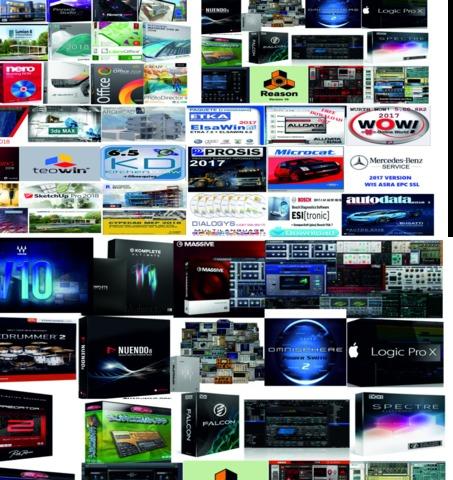 PROGRAMAS PARA WINDOWS Y MAC - foto 1