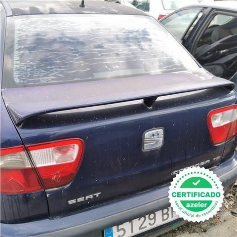 Sharan Audi A3 A4 A6 Arosa Cordoba Ibiza Motor Cierre Tapa Tapa Cubierta