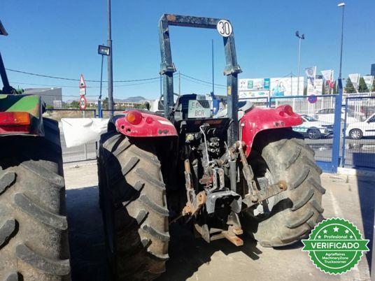 Exterior de Filtro de aire se ajusta Massey Ferguson 6465 6475 6480 7465 7475 7480 tractores.