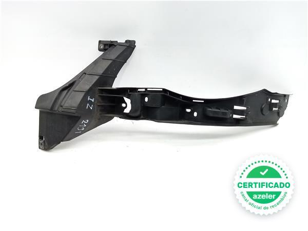 Soporte OE parachoques delantero izquierdo para VW 7l6807183c