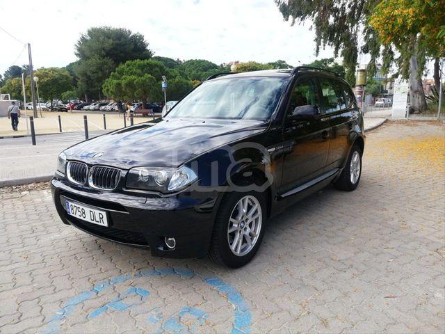 BMW - X3 3. 0D - foto 1
