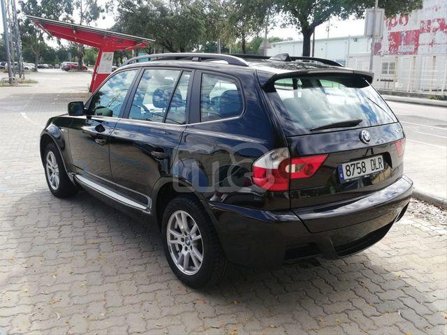 BMW - X3 3. 0D - foto 2