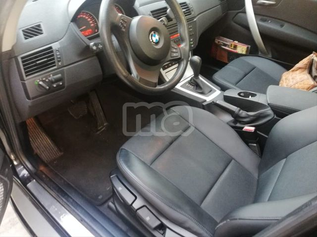 BMW - X3 3. 0D - foto 5