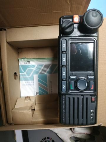 EMISORA VHF HYTERA DMR - foto 1