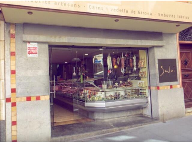 CARNICERÍA-CHARCUTERÍA REFERENCIA TF46 - foto 1