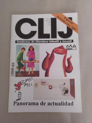 REVISTA CLIJ N° 208 - foto 1