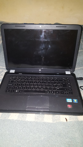 HP PAVILION G6 I3 - foto 1