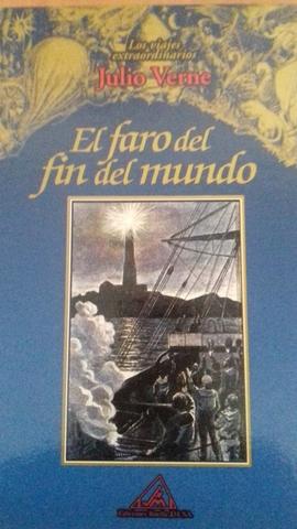 LIBROS DE JULIO VERNE - foto 2