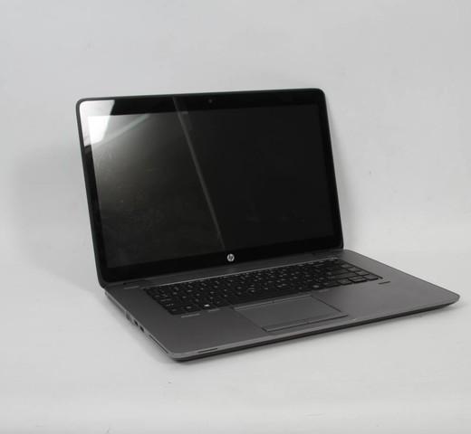 HP ELITEBOOK 850 G2 TÁCTIL I5 8GB RAM - foto 1