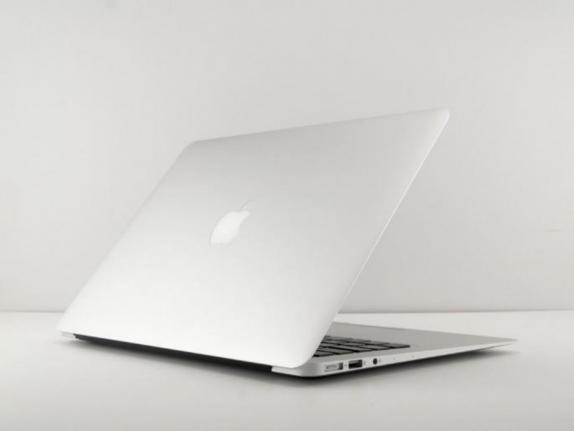"MACBOOK AIR 13"" I5 1. 6GHZ SSD 128GB (201 - foto 3"