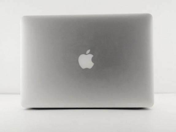 "MACBOOK AIR 13"" I5 1. 6GHZ SSD 128GB (201 - foto 5"