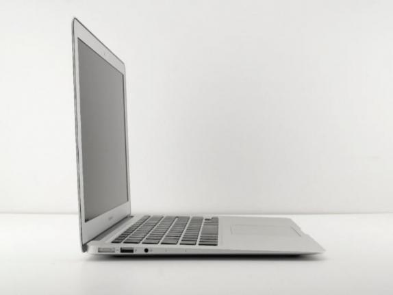 "MACBOOK AIR 13"" I5 1. 6GHZ SSD 128GB (201 - foto 6"