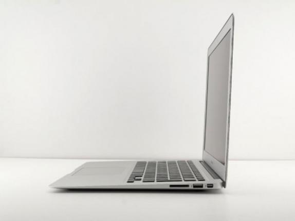 "MACBOOK AIR 13"" I5 1. 6GHZ SSD 128GB (201 - foto 7"