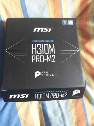 MSI GTX 1050 TI DDR5 4GB+PLACA MSI - foto 4