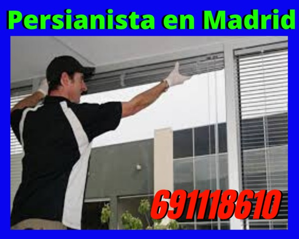 PERSIANISTAS BARATOS EN MADRID - foto 1