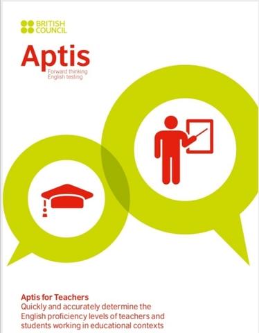 APTIS B2 GENERAL Y FOR TEACHERS ONLINE - foto 2
