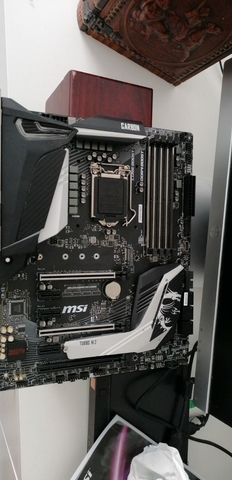 PLACA MSI MPG Z390 - foto 4