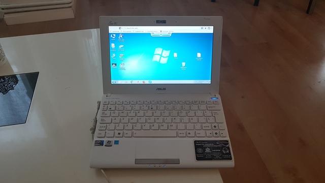 ASUS EEE PC FLARE SERIES - foto 1