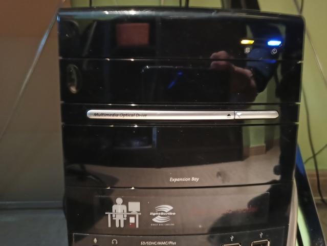 ORDENADOR HP COMPAQ - foto 5