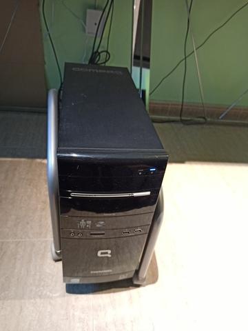 ORDENADOR HP COMPAQ - foto 2