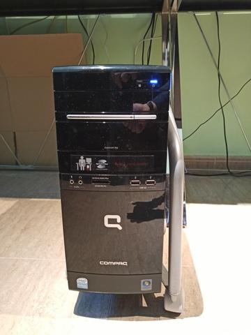 ORDENADOR HP COMPAQ - foto 1