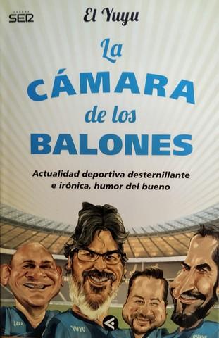 LA CÁMARA DE LOS BALONES - foto 1