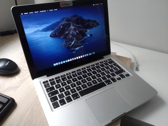 MACBOOK PRO 13\'\',  16GB RAM,  500SSD,  I5 - foto 1