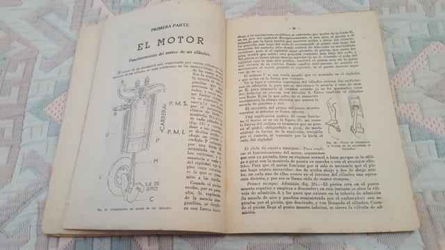 ESCUELA AUTOMOVILISMO DEL EJÉRCITO 1953 - foto 4