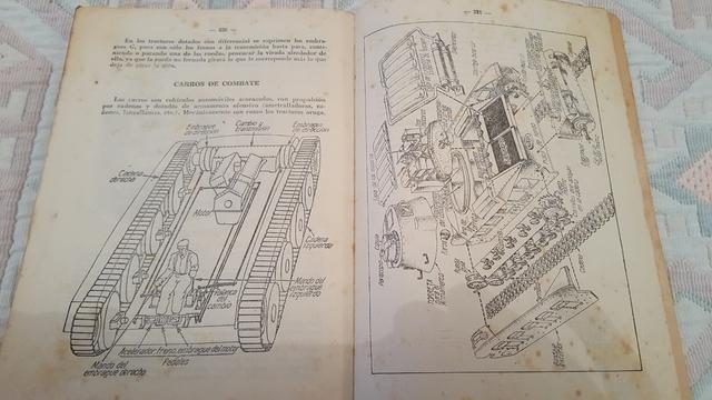 ESCUELA AUTOMOVILISMO DEL EJÉRCITO 1953 - foto 8