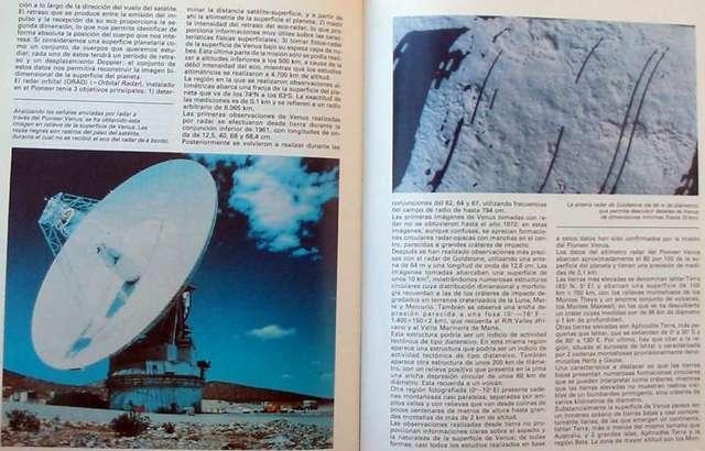 ENCICLOPEDIA SARPE ASTRONOMÍA COMPLETA - foto 3