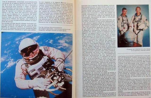 ENCICLOPEDIA SARPE ASTRONOMÍA COMPLETA - foto 4