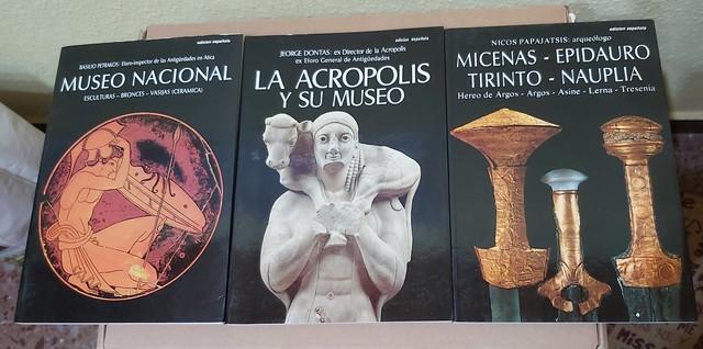 LIBROS ARTE GRIEGO - foto 1