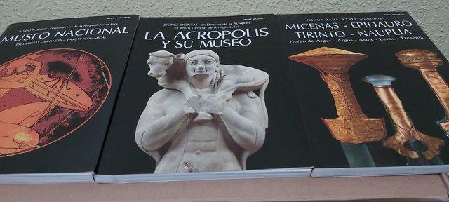 LIBROS ARTE GRIEGO - foto 2