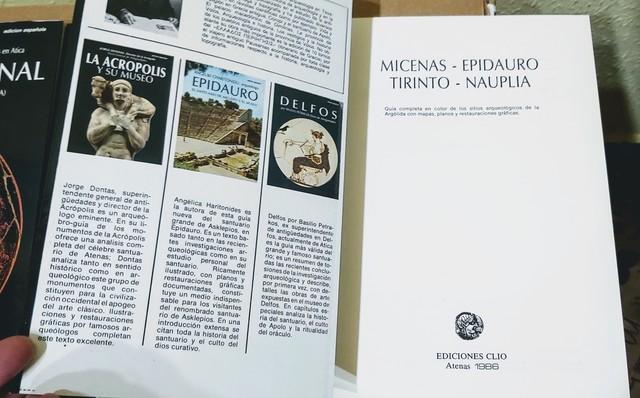 LIBROS ARTE GRIEGO - foto 3