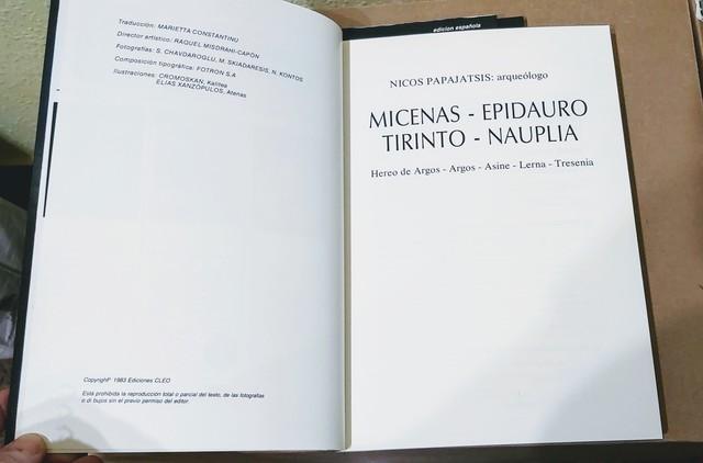 LIBROS ARTE GRIEGO - foto 6