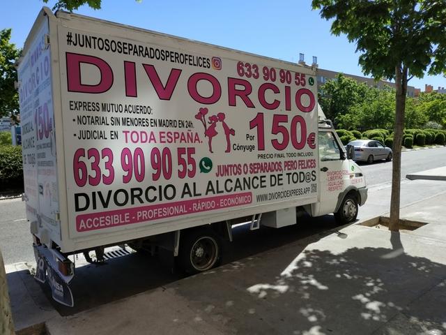 DIVORCIO SIN HIJOS 100  TODO INCLUIDO - foto 2