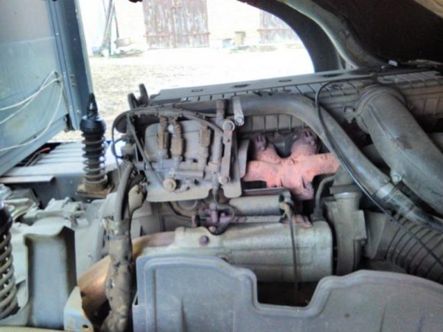 MERCEDES ATEGO MOTOR OM 906 1224 1229 82 - foto 1
