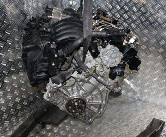 MOTOR COMPLETO BMW E90 E87 2. 0I N43B20A - foto 1