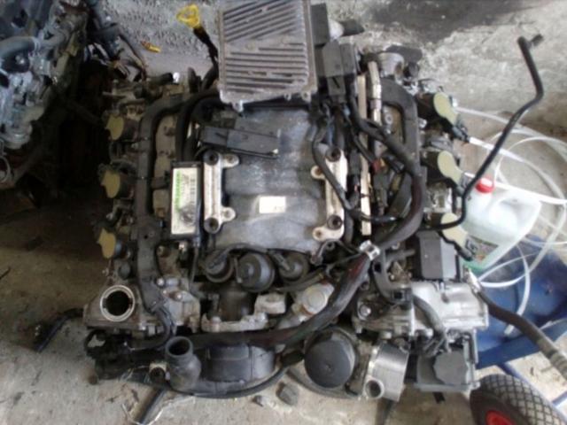 MERCEDES 2009 MOTOR 272 3. 5 V6 W221 S350 - foto 1