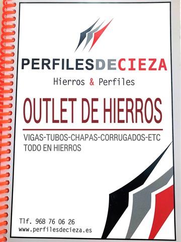 El Outlet De Hierros+Grande De España (3