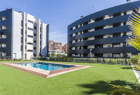 COMPLEJO BE CENTER -BE SUITES GRANADA - foto 2