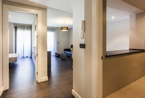 COMPLEJO BE CENTER -BE SUITES GRANADA - foto 3
