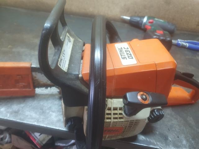 Campana de carburador adecuado para still ms210 MS 210