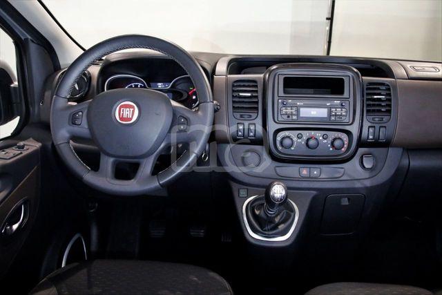 FIAT - TALENTO M1 1. 2 SX LARGO 1. 6 ECOJET 107KW 145CV - foto 2