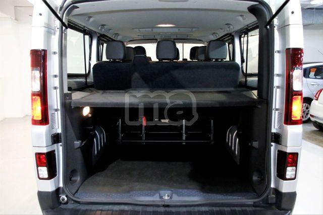 FIAT - TALENTO M1 1. 2 SX LARGO 1. 6 ECOJET 107KW 145CV - foto 4
