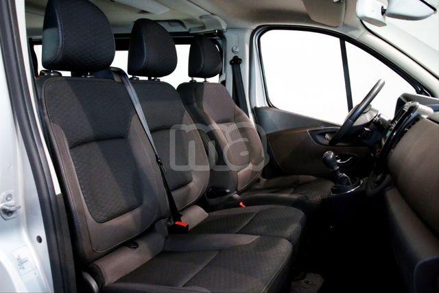 FIAT - TALENTO M1 1. 2 SX LARGO 1. 6 ECOJET 107KW 145CV - foto 5