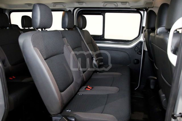 FIAT - TALENTO M1 1. 2 SX LARGO 1. 6 ECOJET 107KW 145CV - foto 6