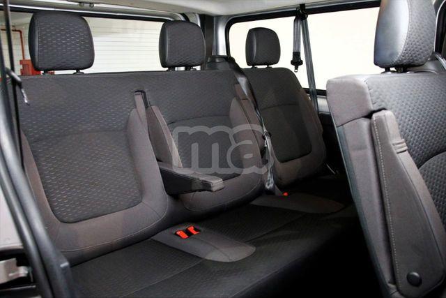 FIAT - TALENTO M1 1. 2 SX LARGO 1. 6 ECOJET 107KW 145CV - foto 7